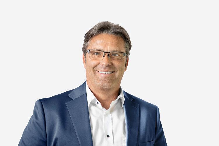 FRANK SCHEELEN CEO DER SCHEELEN®-GRUPPE