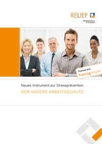 Neues Instrument zur Stresspräventation - Der andere Arbeitsschutz