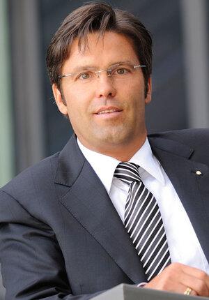 Frank M. Scheelen