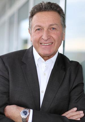 Werner Isele
