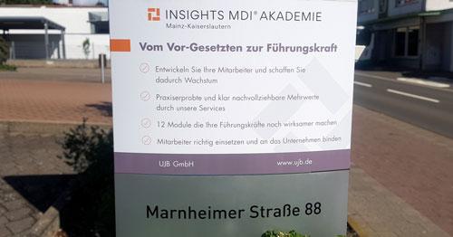 Mainz-Kaiserslautern Pylon