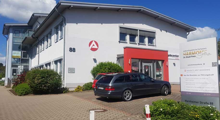 Mainz-Kaiserslautern