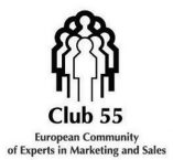 Club 55 Experts in Marketing and Sales