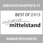 Innovationspreis IT 2013 initiative mittelstand